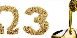 acidi grassi omega 3 proprietà